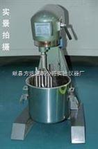 FMH-256型方圆砌墙砖抗压强度试样搅拌机*