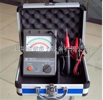 1200YH-5102数字绝缘电阻测试仪