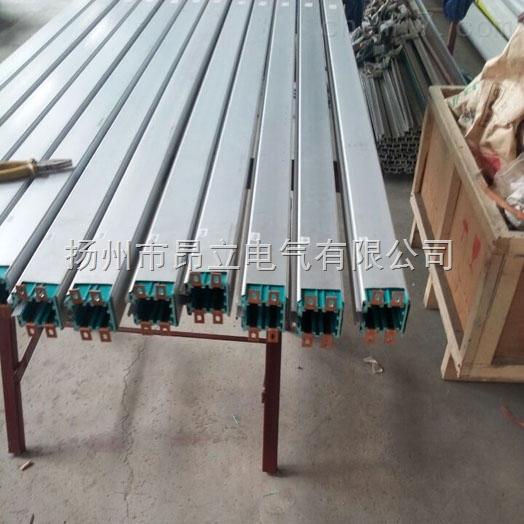 DHGJ铝合金外壳多级管式滑触线