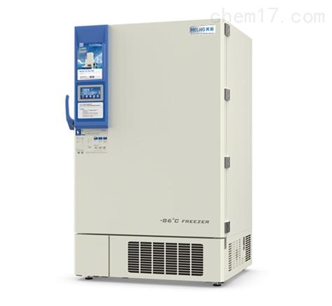 DW-HL858S型美菱超低温冰箱 -86度