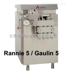 美国APV中试型高压匀质机