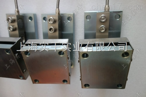 3个支点用动载称重模块 罐体安装称重装置