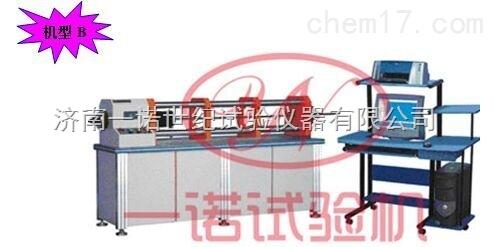 微机控制电液伺服制动器往复磨损疲劳试验机