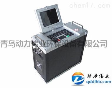 红外烟气检测仪 红外烟气检测仪参数 便携式红外烟气检测仪