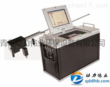 黑龙江地区紫外差分光谱综合烟气分析仪操作中的注意事项