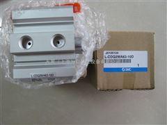 SMC薄型气缸L-CDQ2WA63-10D