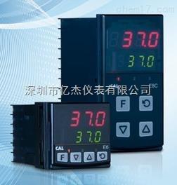 CAL E6C温控器MAXVU温度和过程控制器