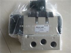 SMC电磁阀VFS4110-5DZP