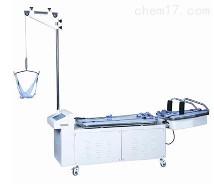 颈腰椎治疗多功能牵引床