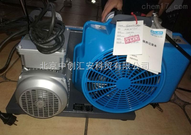 梅思安系列100TE空气压缩机充气泵促销