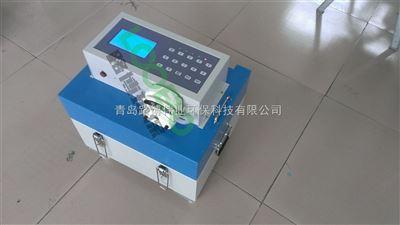 LB-8000G24支试剂瓶水质智能便携式采样器8000G