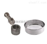 碾钵和杵/121℃玻璃颗粒耐水性装置