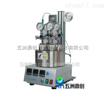 WZDS鼎创北京厂家直销 WZDS系列高压平行反应釜
