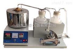 润滑油蒸发损失度仪SH0059蒸发损失度试验器