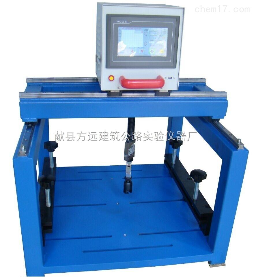 砂浆粘接强度强度拉拔试验机
