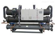 LSB230De众有LSB230De水冷低温型螺杆式冷水机