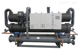 GLSB620GLSB系列高溫螺桿式冷水機組