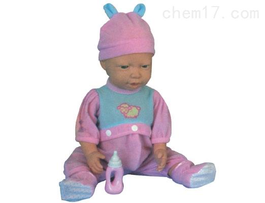 高级智能婴儿模型 妇婴