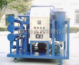 HD-6600系列多功能真空净油机