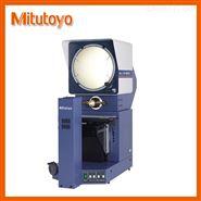 日本Mitutoyo三丰卧式F轮廓投影仪172-868DC