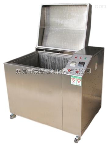 玻璃水煮试验箱
