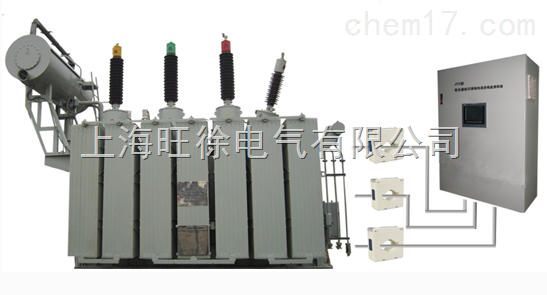 HC8012变压器铁芯接地电流在线监测系统