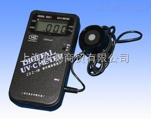 ZDZ-1自动量程紫外幅射照度计