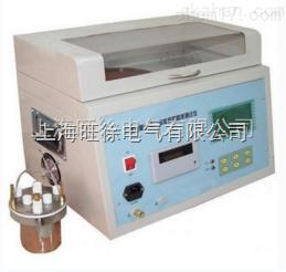 HD6100精密油介损自动测试仪