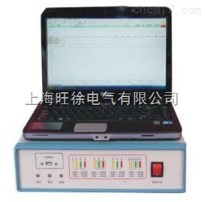 HN-2020变压器绕组变形测试仪
