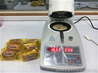 麵包快速水分測定儀操作方法及原理
