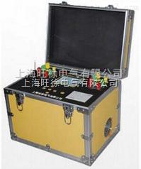 JD2520B 变压器直流电阻测试仪