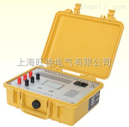 AK-ZR 2A变压器直流电阻测试仪