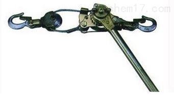 1500 棘轮紧线器使用方法