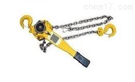 链条手扳葫芦技术参数