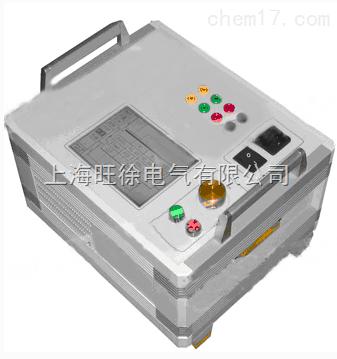 JTK-1变压器有载分接开关参数测试仪
