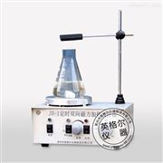 JB-1定时双向磁力加热搅拌器
