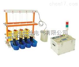 VS-2910型全自动绝缘靴手套耐压泄漏电流测试仪