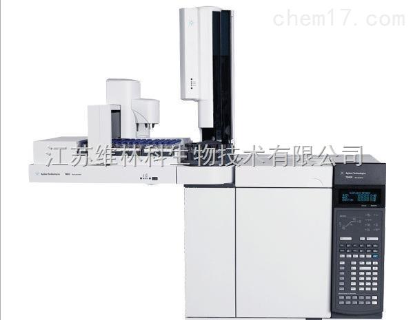 7890B安捷伦气相色谱分析仪GC