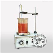 79HW-1恒温磁力搅拌器