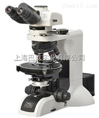 nikon显微镜ECLIPSE LV100N POL偏光显微镜_偏光显微镜生产厂家