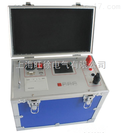 XK-HDC型回路电阻测试仪