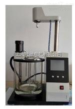 SHRH-3000智能石油抗乳化测定仪使用方法