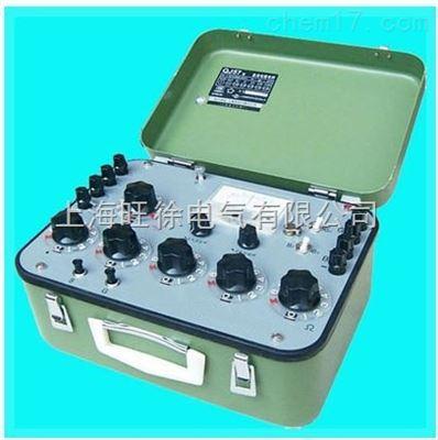 suj33型数字式直流电位差计