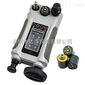 德鲁克DPI612Flex 系列 一体式可换量程压力校验仪