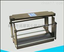 TSK-75型天津透水路面砖的劈裂抗拉强度试验装置批发价