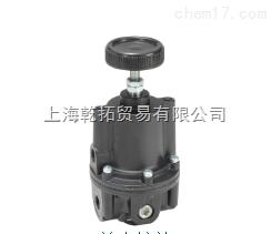 PARKER精密减压阀结构原理,D1VW101DNJW76