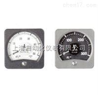 广角度直流电流表上海自一船用仪表有限公司