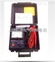 大量批发YZLX215B系列指针式高压绝缘电阻测试仪