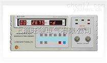 低价供应MS2670C绝缘电阻测试仪