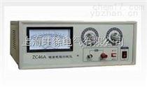 大量批发ZC46A高绝缘电阻测试仪
